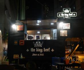 The King Beef oferece conceito de produtos artesanais com qualidade gourmet