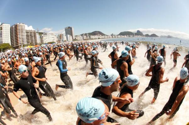 Com atletas de elite confirmados, Rei e Rainha do Mar acontece neste domingo, dia 3, em Salvador