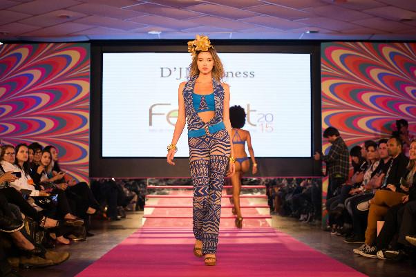 Fevest 2016 – Feira Brasileira de Moda íntima, Praia, Fitness e Matéria-prima