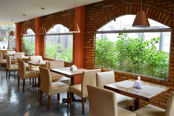 """Restaurante conceito """"No Jardim"""" será inaugurado em Salvador na próxima semana"""