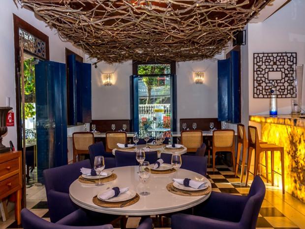 Almendra Restaurante traz novidades em sua programação