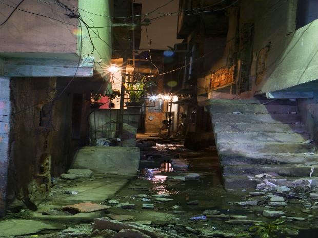 100: Agência Pública lança projeto transmídia sobre remoções no Rio Olímpico