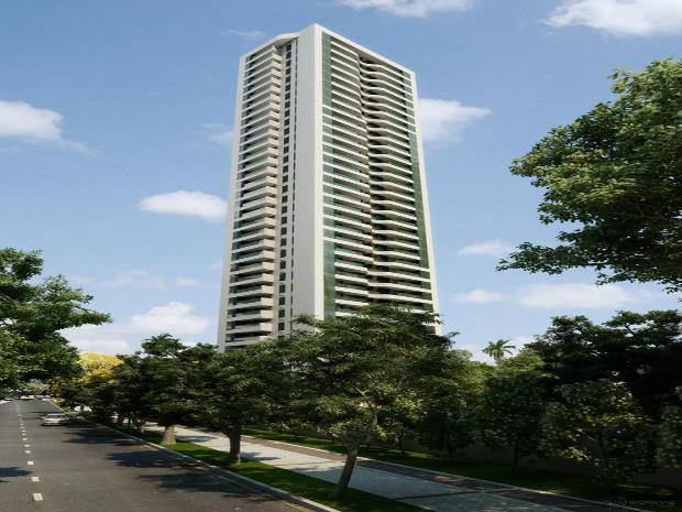 QGDI começa entrega do Urban Living, marco no urbanismo de Boa Viagem