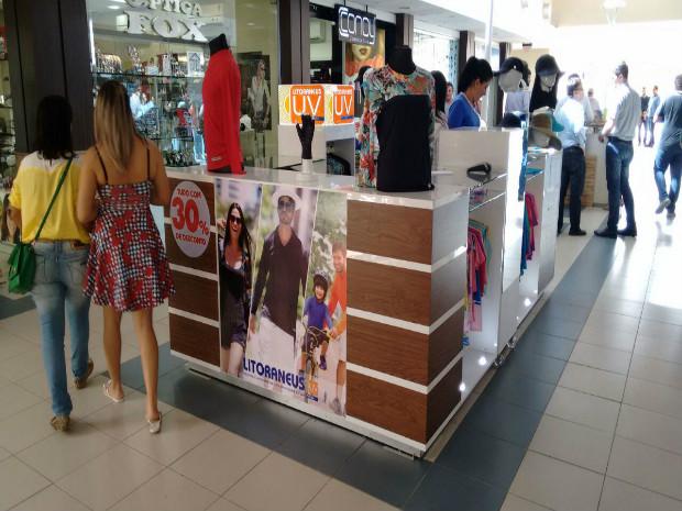 Shopping Costa Dourada amplia mix com novas lojas