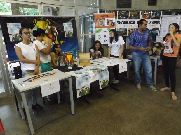 UFBA Mostra Sua Cara! apresenta Universidade ao público secundarista
