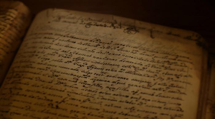 Mosteiro de São Bento lança coleção de Livros do Tombo