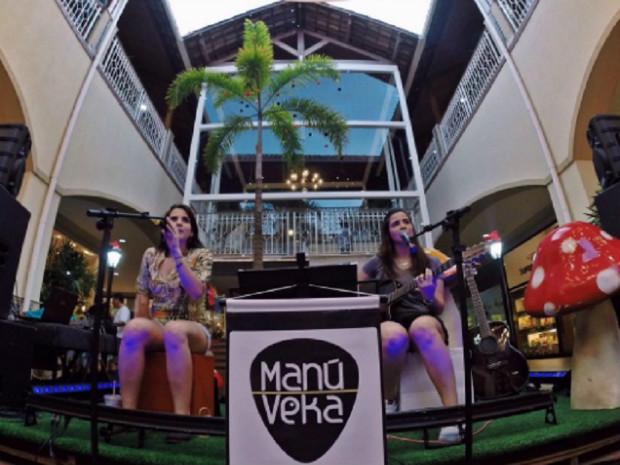 Shopping Paseo Itaigara reúne boa música em clima  de 'happy hour' em edição especial do Paseo Cultural