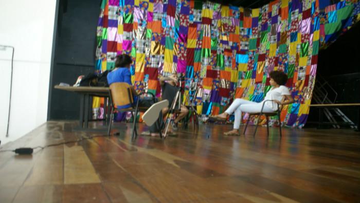 """Audição de """"Tungstênio"""" movimenta Auditório Liceu/Funceb"""