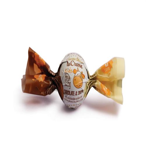 Trufa LaCreme sabor napolitano 13,5 g & Trufa LaCreme sabor chocolate e creme 13,5 g