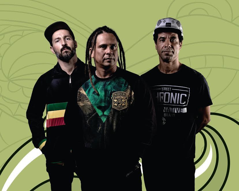 Reggae Music Festival 2016 em São Francisco do Conde