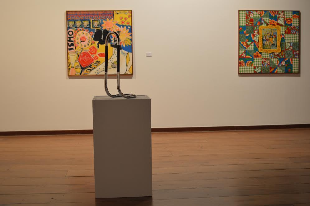 Programação do fim de semana (02/12 a 04/12) no Museu de Arte Moderna da Bahia (MAM-BA)