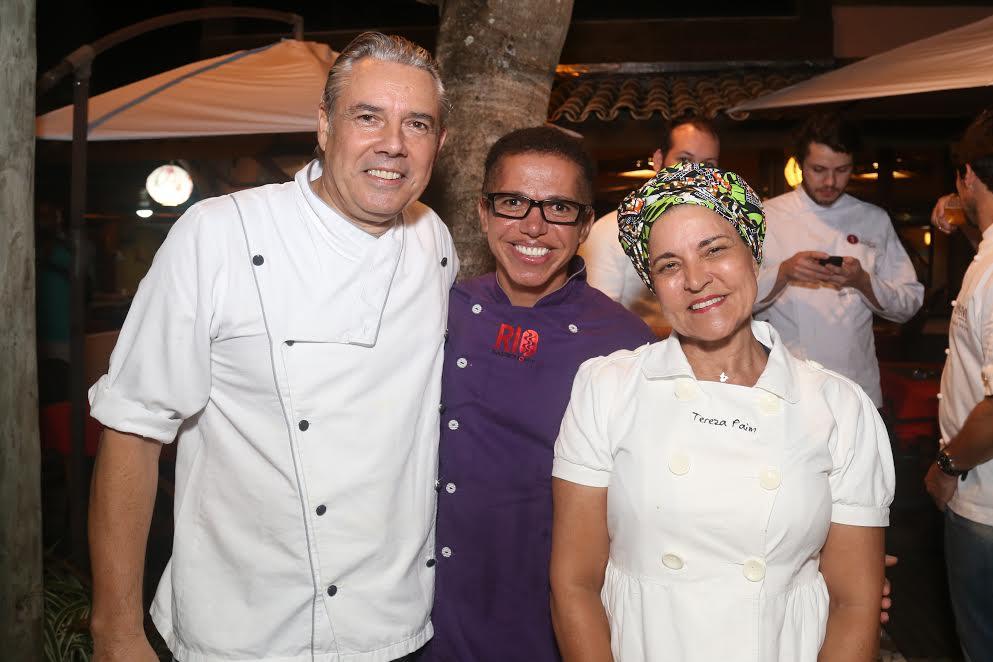 11º Festival Tempero no Forte começa com muito samba e gastronomia