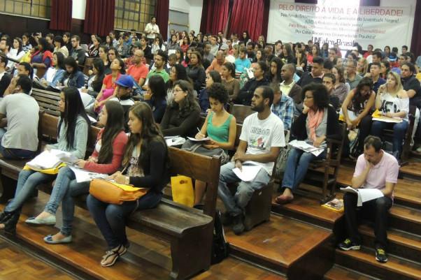 UFBA aprova sistema de cotas na pós-graduação