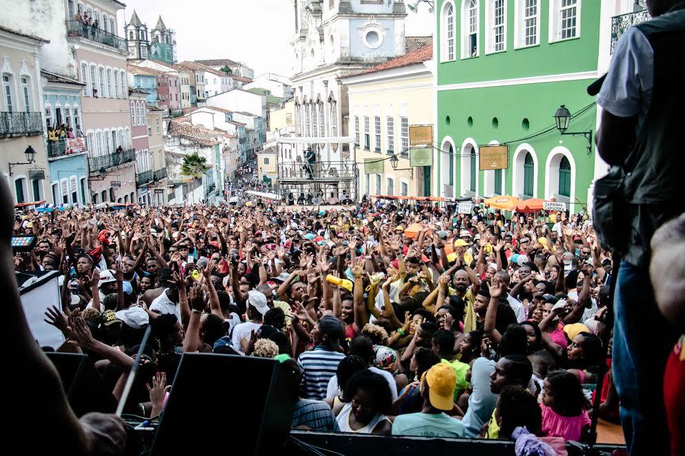 Festival de Música e Artes do Olodum – FEMADUM 2017