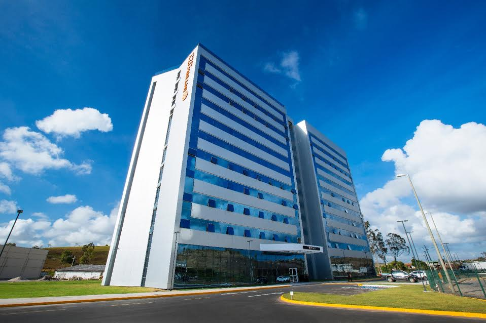 Shopping Costa Dourada inaugura Hotel Intercity Suape