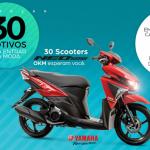 Riachuelo-e-Yamaha