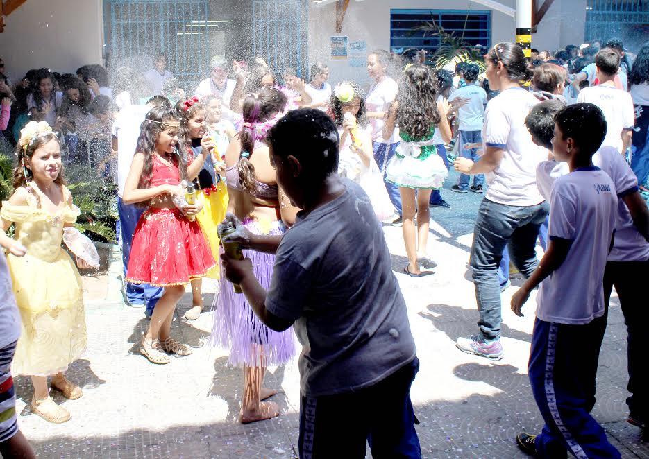 Blocos infantis começam carnaval em Petrolina nesta sexta-feira (25)