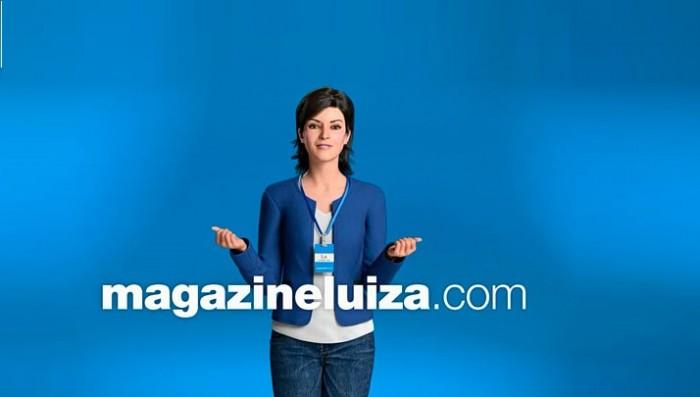 9dd0e22449da4 Magazine Luiza volta repetir ação e disponibiliza wi-fi gratuito em  aeroportos brasileiros