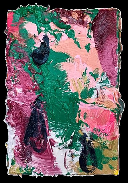 Mostra de Alvaro Seixas será aberta nesta quinta-feira na Roberto Alban Galeria