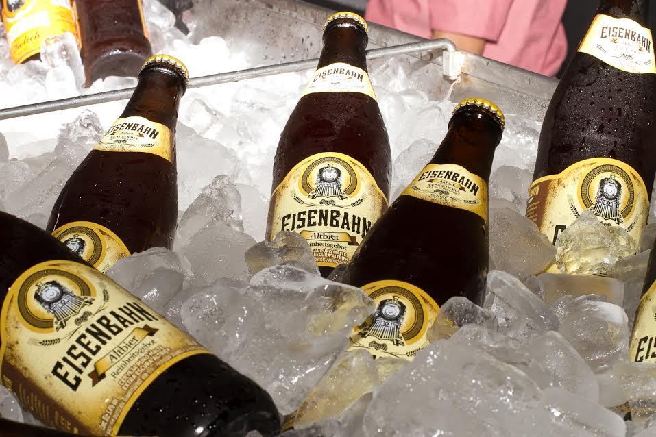 Concurso Mestre Cervejeiro Eisenbahn 2016 revela seu vencedor