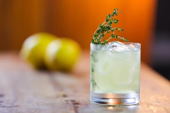 Forneria tem cardápio de drinks exclusivos
