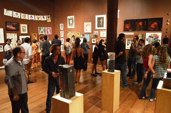Últimos dias para visitar a exposição 'Só Cabeças' no MAM-BA