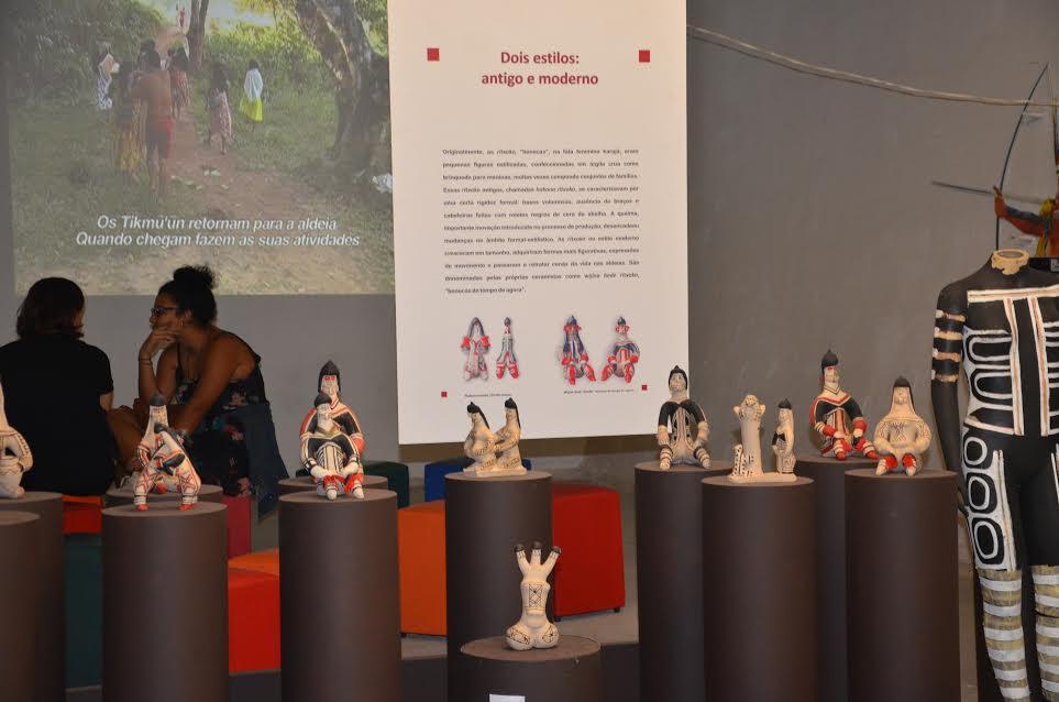 Fábrica da Bhering comemora o Dia do Índio com programação especial em abril
