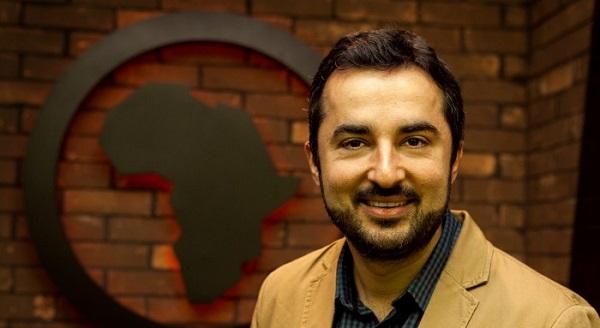Rafael Pascoal é o novo diretor de mídia da agência Africa