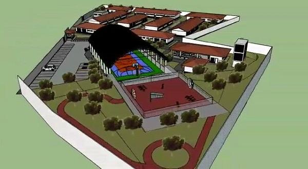 Governo investirá R$ 6,3 milhões para Colégio da PM em Jequié
