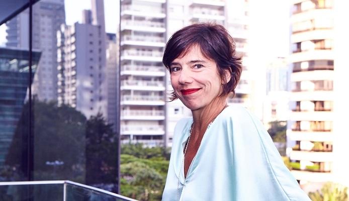 Africa anuncia Sophie Schönburg como nova diretora de criação