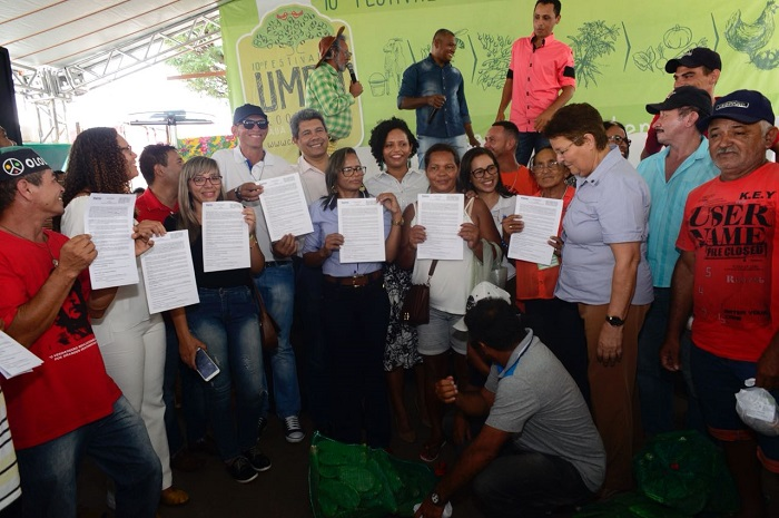 Festival do Umbu celebra a força da agricultura familiar do semiárido