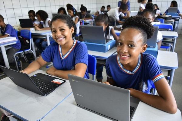 Realização do Virtual Educa contribui para fortalecimento da Educação na Bahia