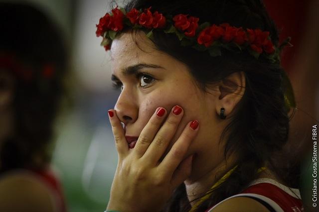 OLIMPÍADA BRASILEIRA DE ROBÓTICA ACONTECE NA FONTE NOVA
