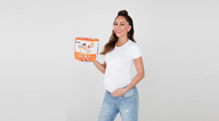 Sabrina Sato é a nova embaixadora da marca Pom Pom