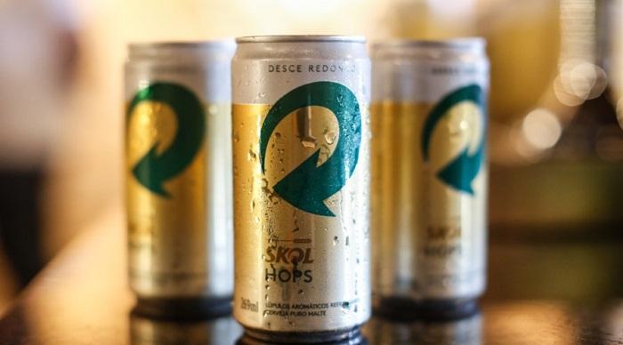 9d00defecd6ab Makro realiza degustação de nova cerveja puro malte da Skol – Borimbora