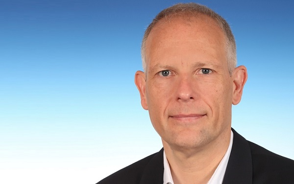 Stefan Mecha é o novo Vice-Presidente de Vendas e Marketing da Volkswagen