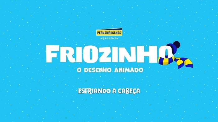 Pernambucanas comemora 110 anos com personagem Friozinho de volta às casas dos brasileiros