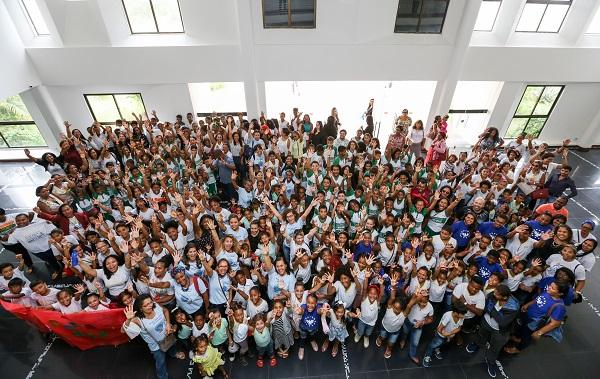 Nove escolas são destaques no Prêmio de Incentivo à Educação 2018