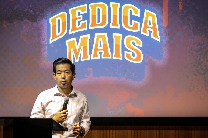 """DMCard lança """"Dedica Mais"""", o maior programa de apoio ao esporte já realizado no Vale do Paraíba"""