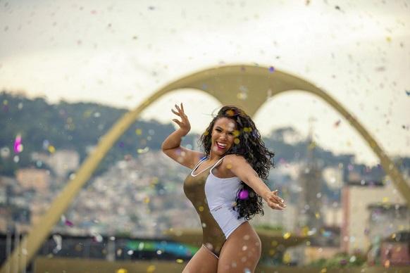 Authen lança primeira linha de Activewear projetada para o carnaval