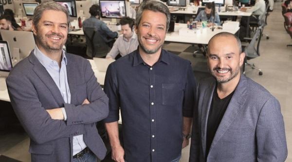 Gustavo Victorino é o novo diretor-executivo de criação da Publicis