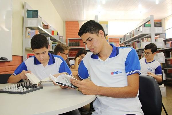 Petrolina tem 2.353 aprovados na segunda fase da Olimpíada Brasileira de Matemática (Obmep); alunos do SESI-PE se destacam