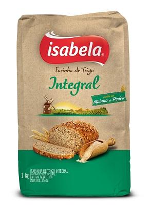 Isabela anuncia entrada no segmento de farinhas domésticas e para transformadores