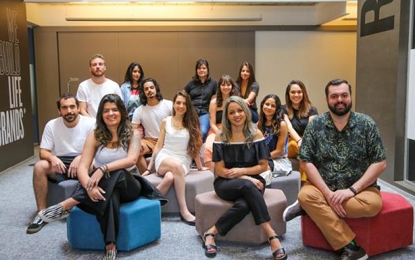 Y&R Brasil apresenta novos profissionais em sua equipe criativa