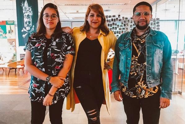 Lew'Lara\TBWA contrata três novos diretores de arte